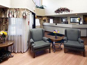 Photo 3 - Clarion Hotel & Suites Winnipeg