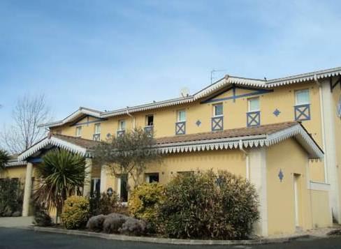 Photo 1 - Hotel Altica Bordeaux Villenave d'Ornon