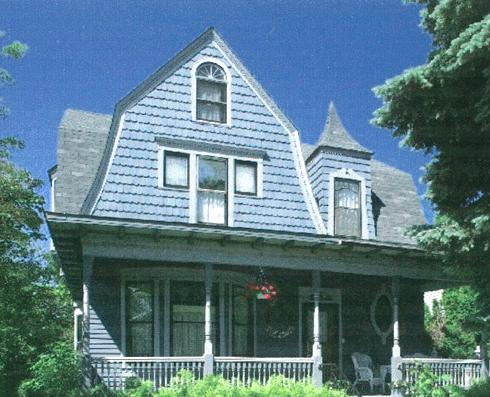 Photo 1 - Le Blanc House Bed & Breakfast