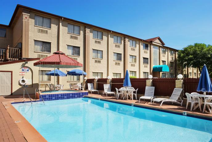 Photo 1 - Orangewood Inn and Suites