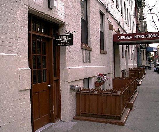 Photo 1 - Chelsea International Hotel New York City