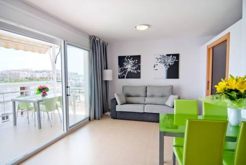 Photo 1 - Apartamentos Alexis