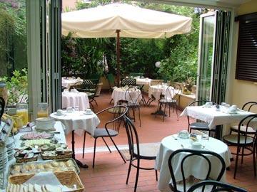 Photo 3 - Giolitti Hotel Rome