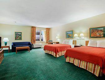 Photo 1 - Days Inn Scottsdale / Fashion Square Resort