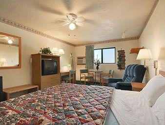 Photo 1 - Super 8 Motel East Kellogg Wichita