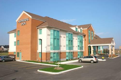 Photo 1 - Admiral Inn Mississauga