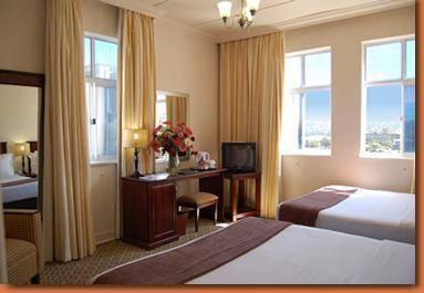 Photo 1 - Albany Hotel