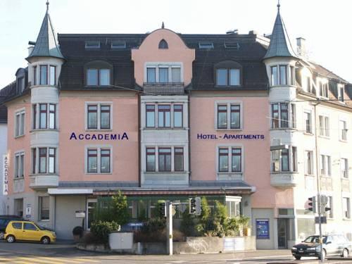 Photo 1 - Accademia Apartments Zurich