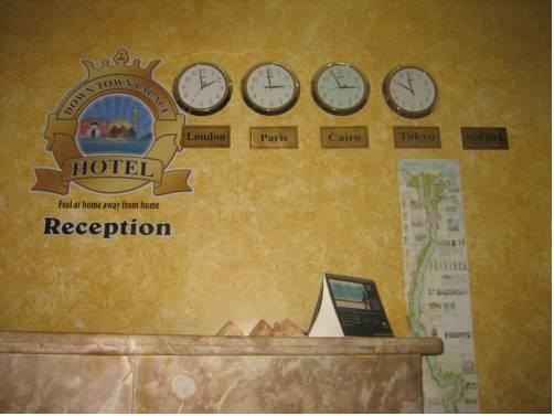Photo 1 - Cairo Downtown Hotel
