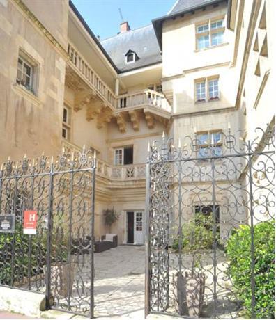 Photo 1 - Hotel d'Haussonville