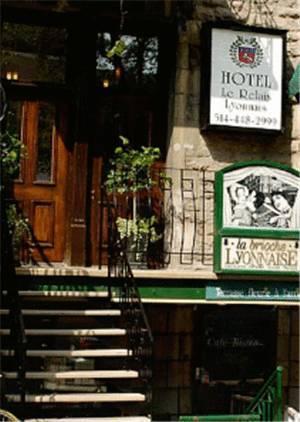 Photo 2 - Le Relais Lyonnais