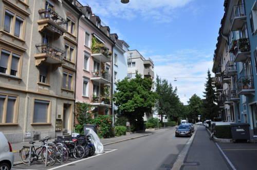 Photo 1 - Apartments Zurich Wiedikon Dubsstrasse