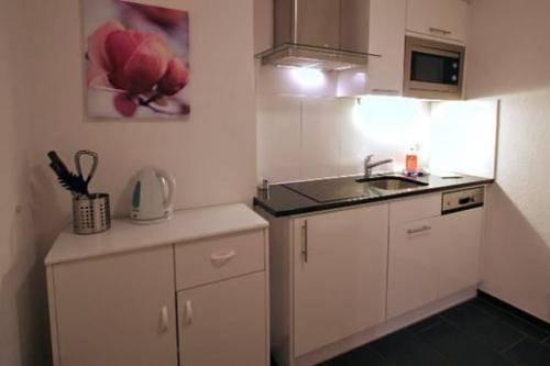 Photo 3 - Apartments Zurich Wiedikon Dubsstrasse