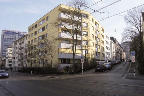 Photo 1 - Apartments Zurich Oerlikon Stadthaus Gubelstrasse