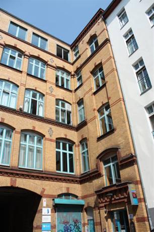 Photo 1 - Baxpax Kreuzberg Hostel