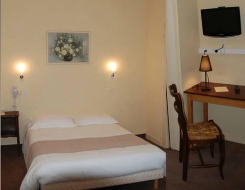 Photo 1 - Hotel L'Hermine Saint-Malo