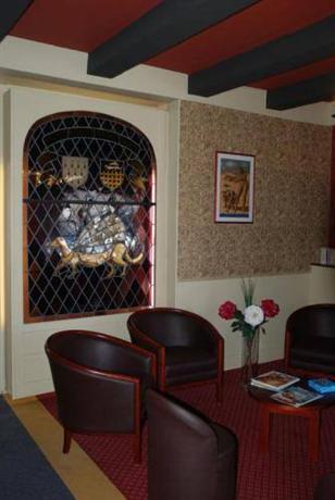 Photo 3 - Hotel L'Hermine Saint-Malo