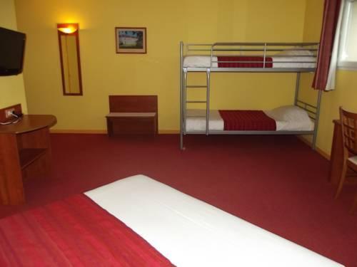 Photo 3 - Best Hotel Rouen