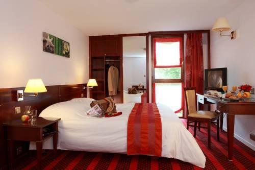 Photo 1 - Volubilis Hotel Douai