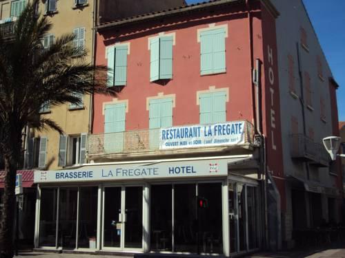 Photo 1 - Brasserie Hotel La Fregate