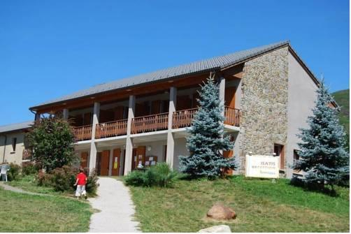 Photo 2 - Residence Isatis Ax-Les-Thermes
