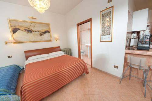 Photo 2 - Grand B&B Suites Rome