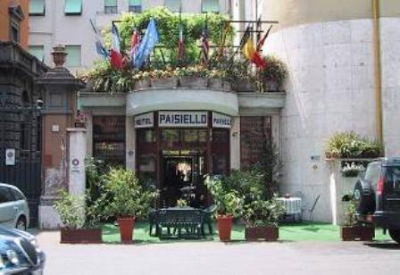 Photo 1 - Paisiello Parioli Hotel