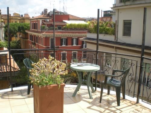 Photo 2 - Paisiello Parioli Hotel