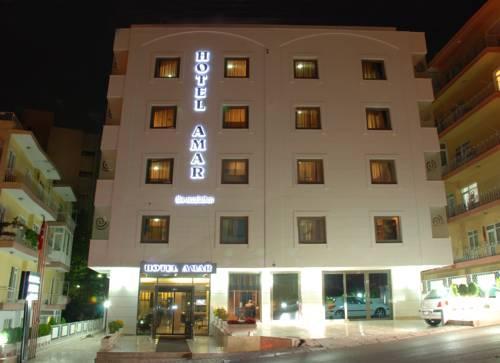 Photo 1 - Amar Hotel Ankara