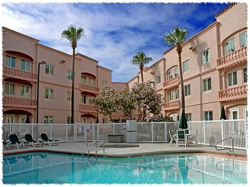 Photo 1 - Homewood Suites Tucson St Philip's Plaza University