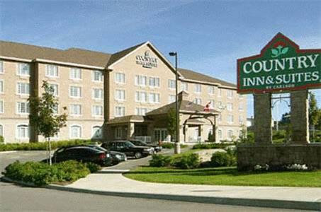 Photo 2 - Country Inn & Suites Kanata Ottawa
