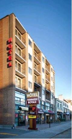 Photo 1 - Hotel Terrasse Royale