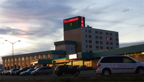 Photo 2 - Yellowhead Inn Edmonton