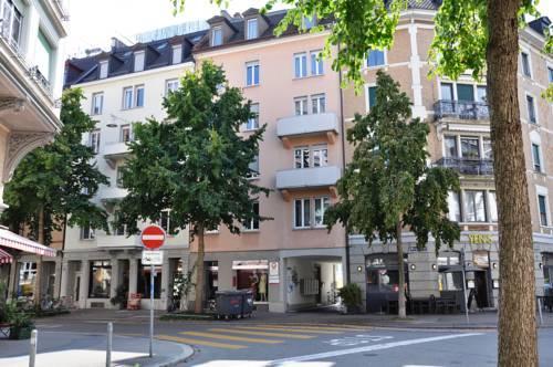 Photo 1 - Apartments Zurich Aussersihl Morgartenstrasse