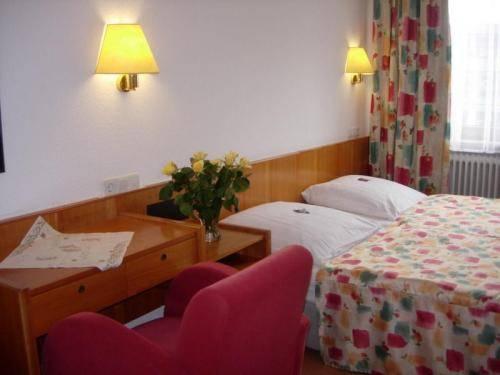 Photo 1 - Hotel Krone Sindelfingen