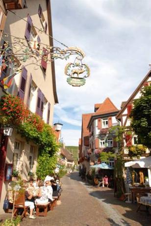 Photo 1 - Hirsch Restaurant Cafe Besigheim