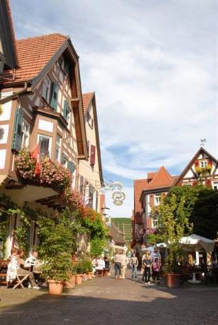 Photo 3 - Hirsch Restaurant Cafe Besigheim