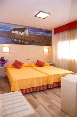 Photo 1 - Hotel Tortosa Parc