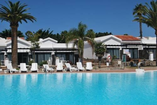 Photo 1 - Maspalomas Lago Bungalows Gran Canaria