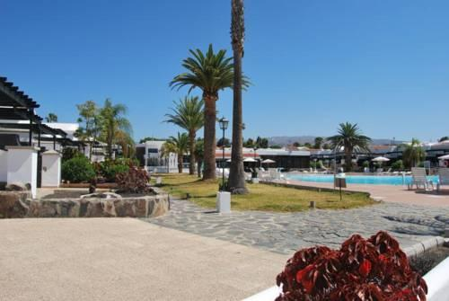 Photo 2 - Maspalomas Lago Bungalows Gran Canaria