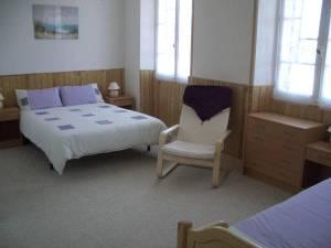 Photo 3 - Le Petit Dragon Rouge Bed & Breakfast Miers