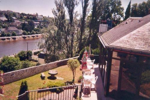 Photo 3 - Hotel La Tour Des Anglais Mayenne