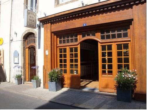 Photo 1 - Hotel De La Mer Saint-Malo