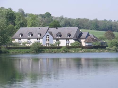 Photo 1 - Eden Park Hotel Pont-l'Eveque