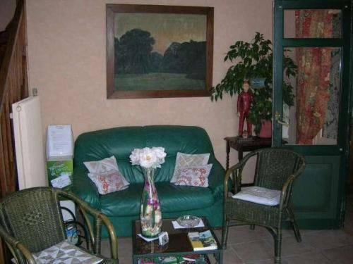 Photo 3 - L'Huitriere Hotel Quiberville
