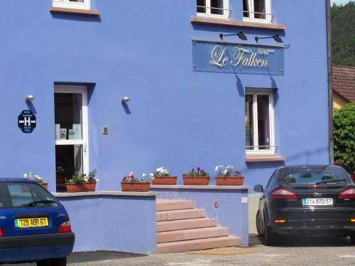 Photo 2 - Hotel Le Falken Philippsbourg