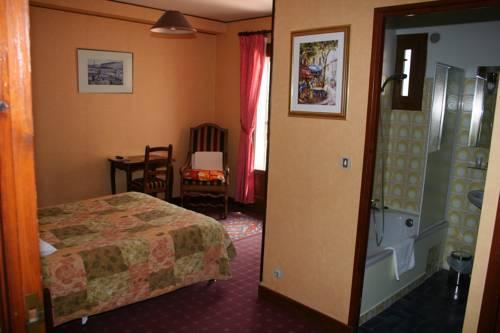 Photo 3 - Hotel Les Trois Vallees Moulinet