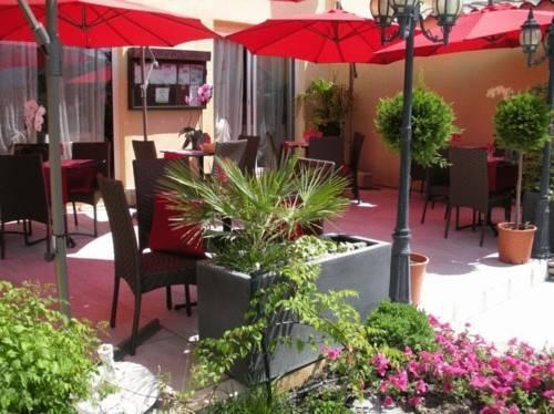 Photo 2 - Hotel L'Oasis Cabrières d'Avignon