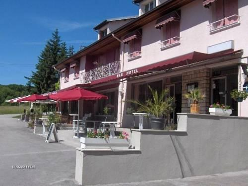 Photo 1 - Hotel la Fontaine