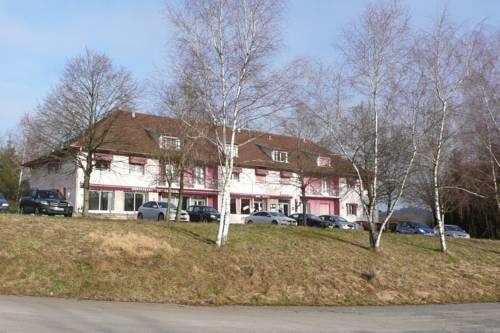 Photo 2 - Hotel la Fontaine
